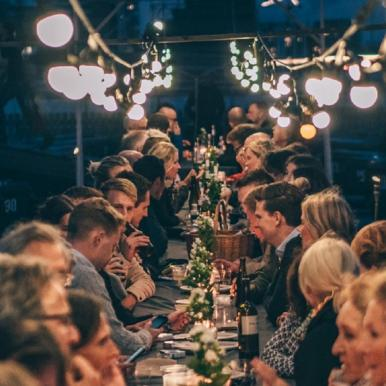 Best of Copenhagen - dinne