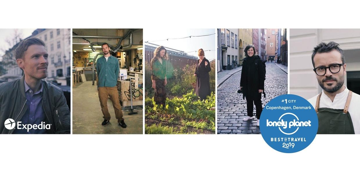 Best of Copenhagen 2018 - ambassadors